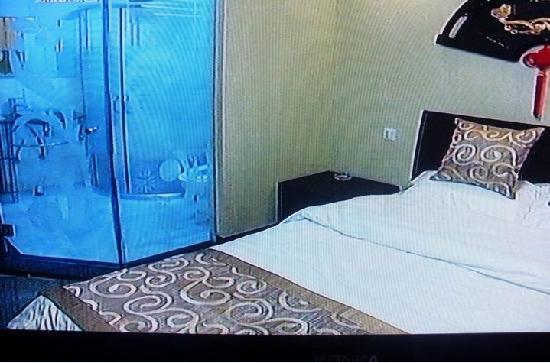 Wuyuehua Hotel: 4