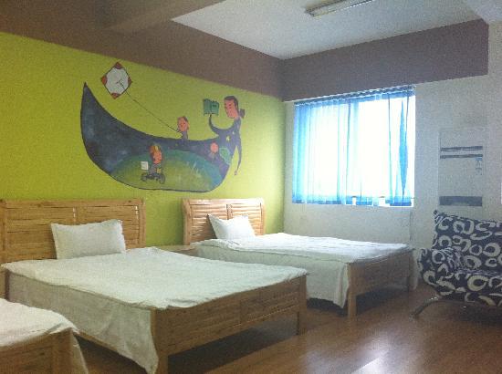 Traveller's Inn Chengdu: IMG_0499