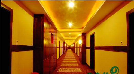 Ivy Holiday Inn: 7