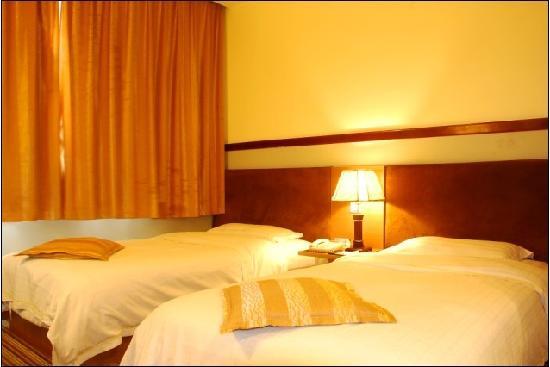 Ivy Holiday Inn: 5