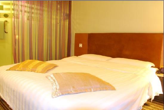 Ivy Holiday Inn: 6