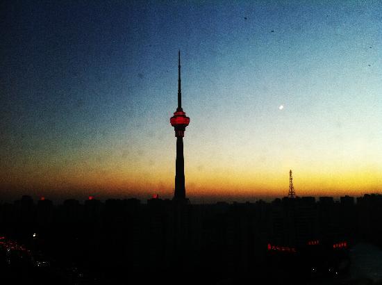 Photo of Jinyu Hotel Beijing