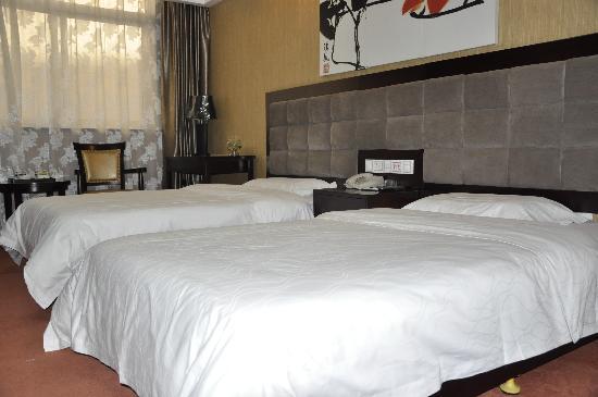 Tongchuan Hotel: 标间