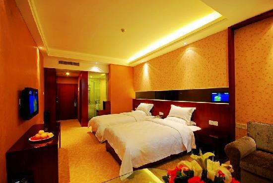 Jinfangyuan Hotel: 豪华标间2