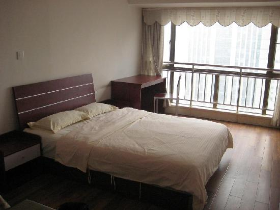 Shang'ai Hotel: 1