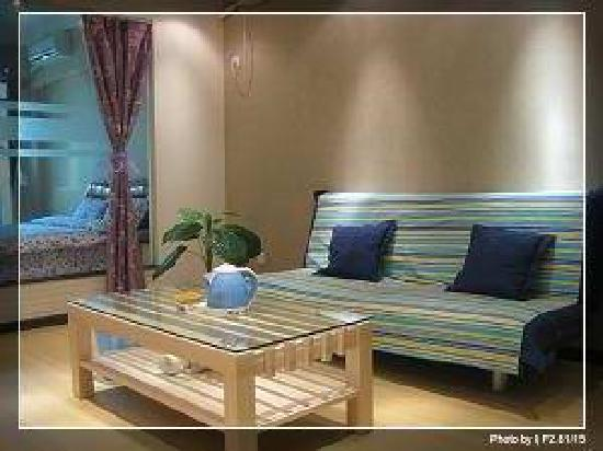 Shang'ai Hotel: 3
