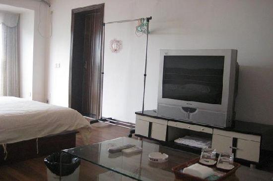Shang'ai Hotel: 11