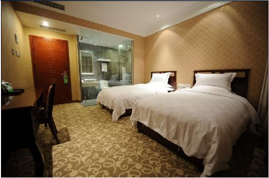 Jinfangyuan Hotel: getlstd_property_photo