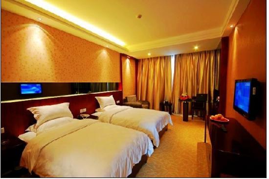 Jinfangyuan Hotel: 3