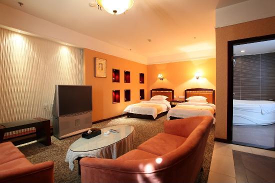Zhongtian Hotel: C:\fakepath\豪标