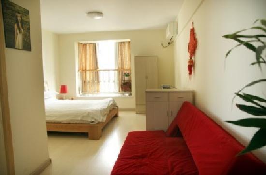 Fangjiayuan Short-term Apartment: 未命名3