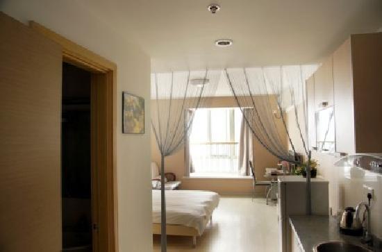 Fangjiayuan Short-term Apartment: 未命名6