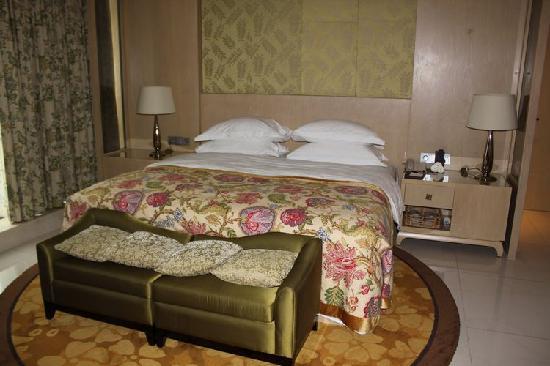 Dapengshan Hotel: 房间2