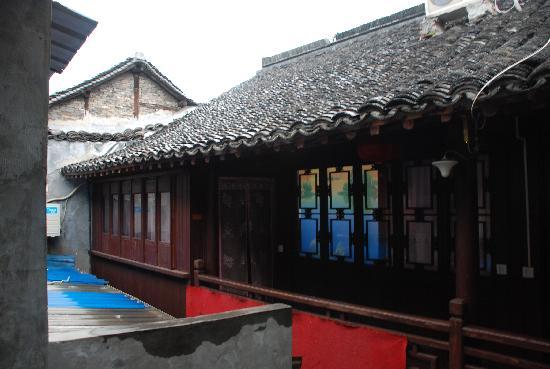 Ma's Hostel: 二楼