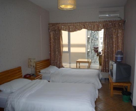 Xiaoqiyizhan Inn (Chengdu SOHO Feicheng): 沸城2