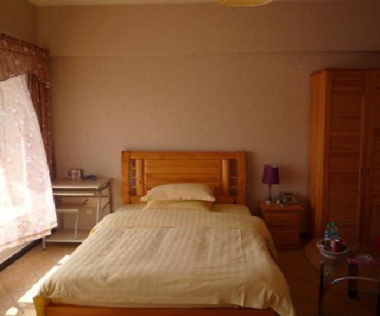 Xiaoqiyizhan Inn (Chengdu SOHO Feicheng): 沸城3