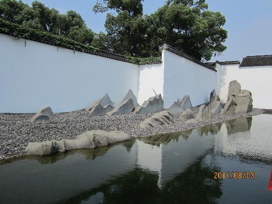 Suzhou Silk Museum: 华东游 226