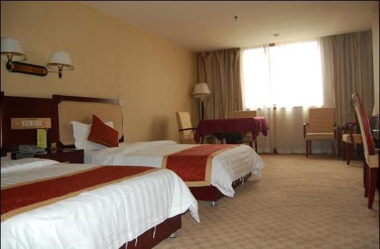 Linyuan Hotel