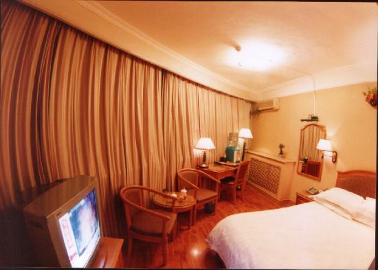 Bestway Hotel (Hongxing): 单人间