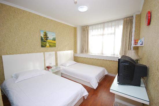 Bestway Hotel (Hongxing): 标准间