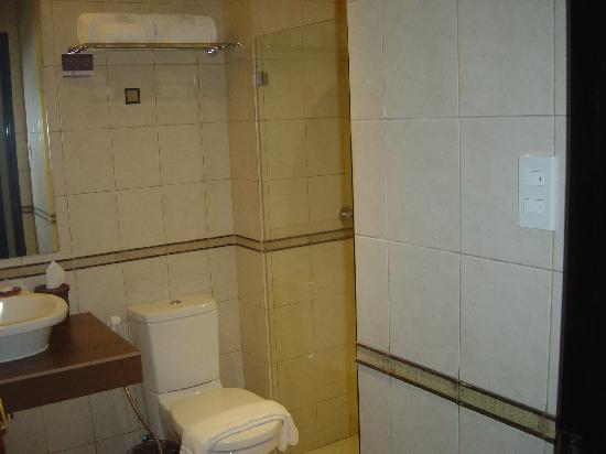 Two Seasons Boracay Resort: Superior Room NO. 305