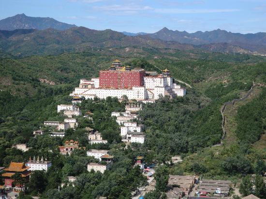 Potala Palace (Putuo Zongcheng Temple): CIMG1614