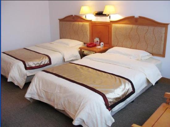 Huai Yang Fu Hotel: 客房4