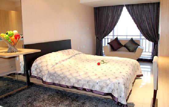 Lishang Hotel Xi'an: getlstd_property_photo