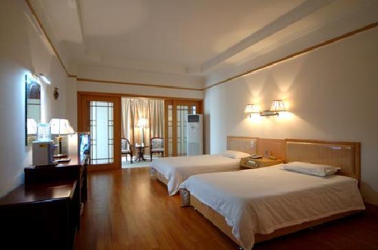 Yinsheng Hotel: 豪华标间