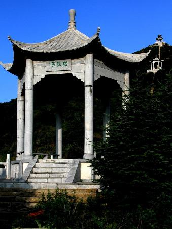 Old Mountain: 天女峰