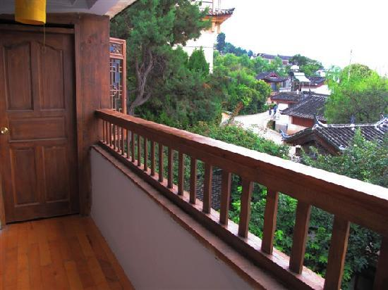 Zui Hua Tang Inn: 观景房