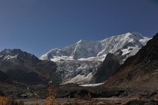 Midui Glacier: 西藏之旅 138