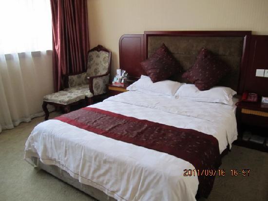 Kaiyuan Hotel: 豪华单人间