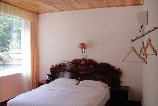 Caogenrenjia Jiuzhaigou Jiufeng Hotel