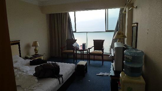 Hawaii Holiday Inn: 房间内容