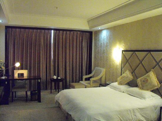 Wuyuehua Hotel(Tianyuan East Road)