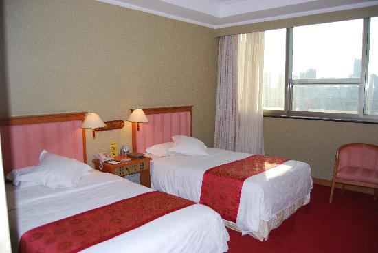 Ocean Hotel Hebei District: 普通标准间(双床)