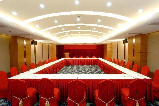 Ocean Hotel Hebei District: 桐海厅
