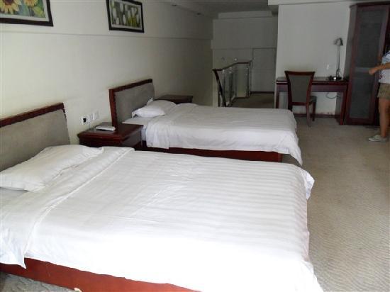 E Ju Apartment Hotel Xiamen Railway Station