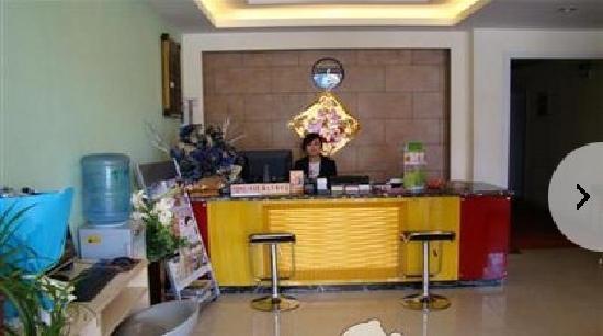 Kuaile Yizhan Business Hotel