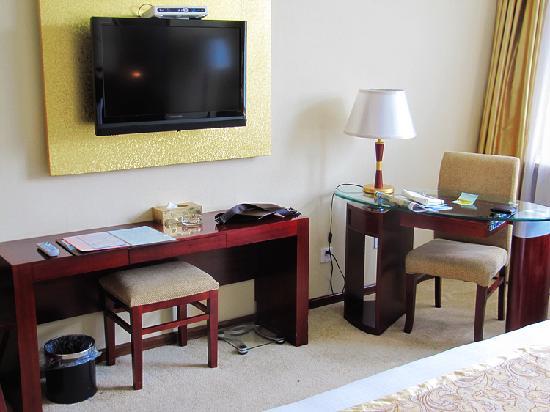 Lidu Hotel : img_0561