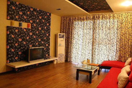 Hexie Wenxin Business Hotel: getlstd_property_photo