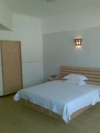 Tiandi Renhe Hotel  (Panzhihua Wusi Turnplate): 数码单人间1
