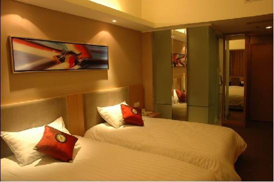 Photo of City Inn Bandao Chengdu