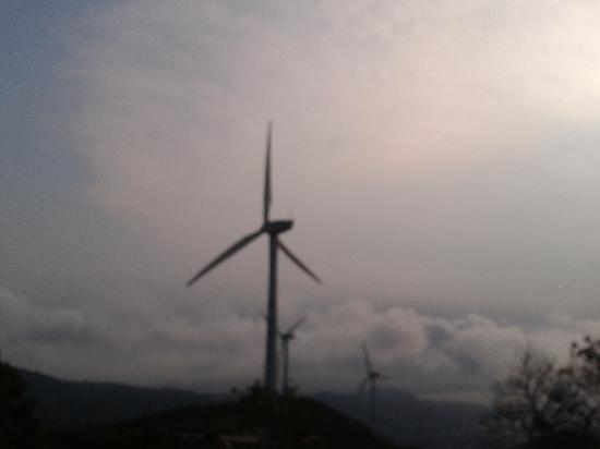 Nan'ao Wind Power Plant: 2011-08-07 17
