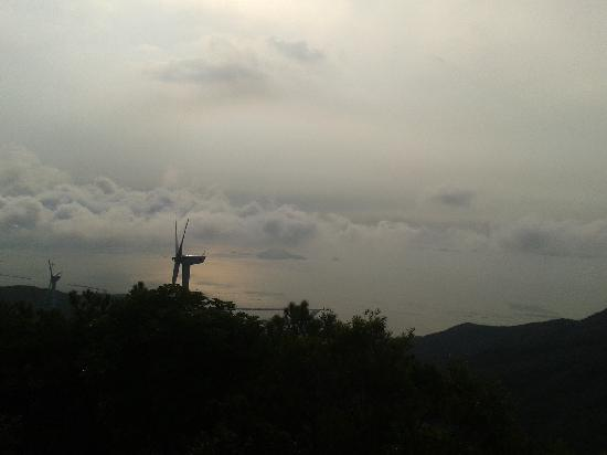 Nan'ao Wind Power Plant: 2011-08-07 16