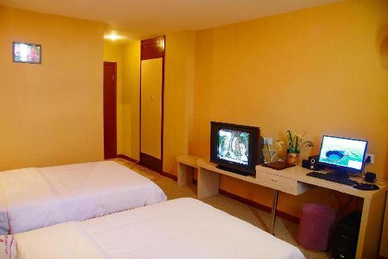 Changhong Zijinghua Hotel: 3