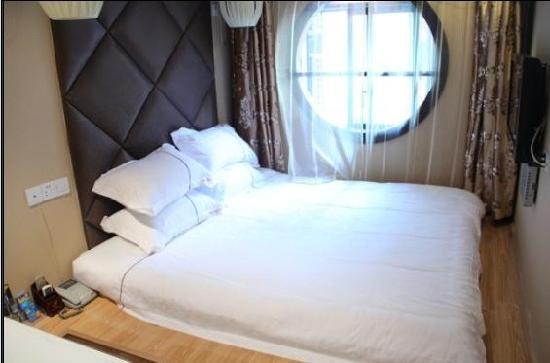Kending Hotel (Nanjing Zhujiang) : getlstd_property_photo
