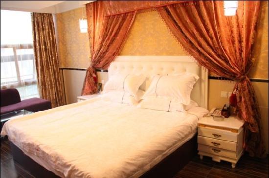 Kending Hotel (Nanjing Zhujiang) : 各门店实照
