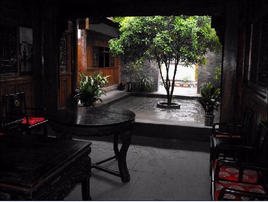 Tusheng Ji Inn (qian House): 土生金3